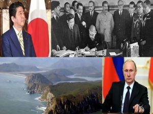 Japanese Foreign Ministry: Tokyo's Position on Affiliation of the Southern Kuriles Remains Unchanged
