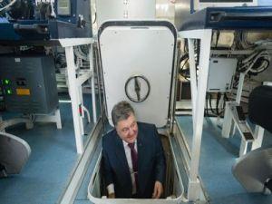 State Duma Offered to Exchange the Ukrainian Seamen for Petro Poroshenko