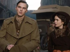 Tolkien's Family and Estate Disavow Forthcoming Biopic Film