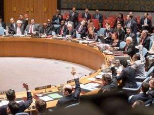Ukraine Demanded an Emergency Meeting of the UN Security Council