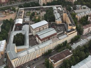 ФСИН назвала возможную причину смерти заключённого в московском СИЗО