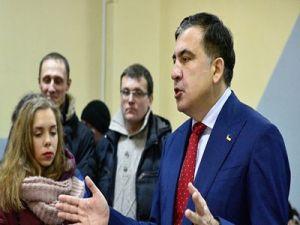 Saakashvili Responded to Putin's Words about Returning Ukrainian Citizenship to Him