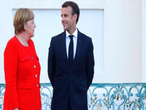 Macron and Merkel Solve the Conflict between Serbia and Kosovo