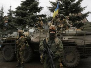 Ukrainian Military Claim That for the Year Advanced by 24 Kilometers in the Donbass