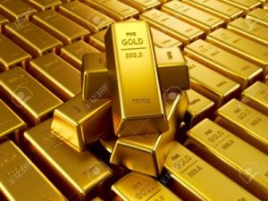 Russia Became a Largest Buyer of Gold in the World in the First Quarter 2019