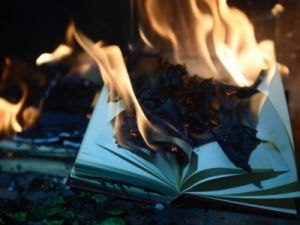 Ukraine Banned the Import of More than 400 Thousand Books from Russia in 2019