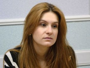 Russian Diplomats Sent a Note of Protest against the Verdict on Maria Butina Case