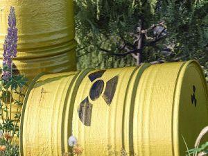 Утилизировать высокоопасные отходы будут на отдельных предприятиях