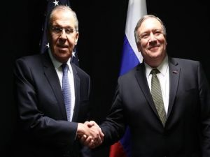 Negotiations of Lavrov and Pompeo Are Scheduled for May 14 in Sochi