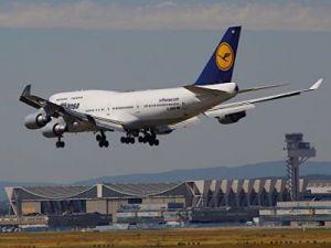 Аэропорт во Франкфурте-на-Майне приостанавливал работу из-за дрона