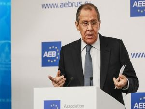 Lavrov Noted Significant Differences in Positions of Russia and Japan on the Peace Treaty
