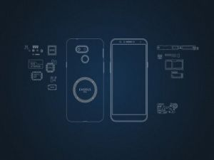 HTC представила первый смартфон за этот год