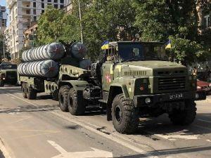 Специалист прокомментировал присутствие российского противовоздушного комплекса С-300 на американском полигоне