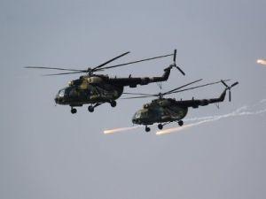 Украинская армия провела учения на Азовском побережье