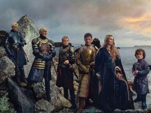Вымышленные языки героев сериала «Игра престолов» изучают уже более миллиона человек