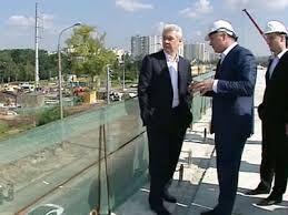 Московский мэр анонсировал крупнейший проект по благоустройству