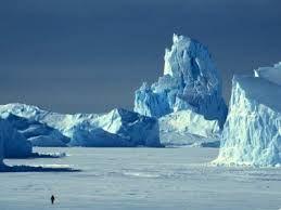 Готовится новый документальный фильм про Арктику