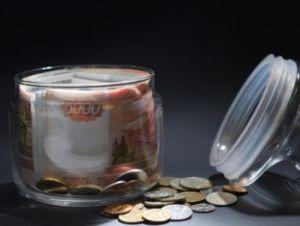 Почти две трети российских семей не имеют сбережений