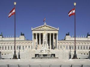 В австрийских школах запретили носить хиджаб