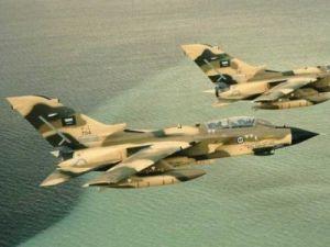 Силы арабской коалиции подвергли бомбардировкам столицу Йемена