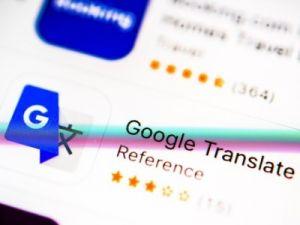 Переводчик Google будет использовать технологию имитации речи пользователя