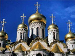 Путин предложил спросить жителей Екатеринбурга про строительство храма