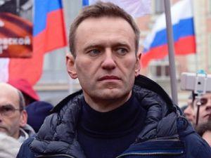 Партия Навального в девятый раз подала документы на регистрацию