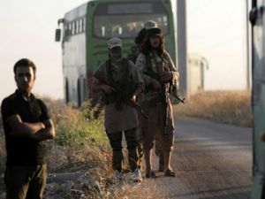 Syrian Militants Prepared to Accuse Russia of Himataks in Idlib