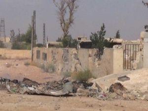 Российские военные сообщили о подготовке террористами провокации с применением химического оружия в Сирии