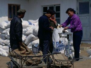 Южная Корея направит гуманитарную помощь КНДР