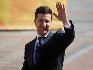 US Promises to Support Ukraine under President Zelensky