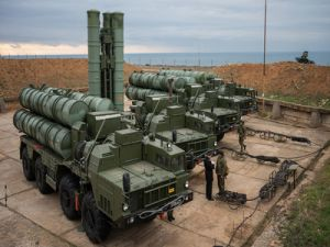 Media Told Why the United States Wants to Disrupt Deal of Russia and Turkey on C-400