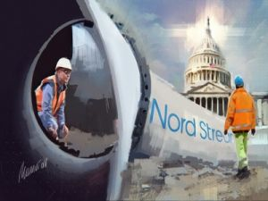 """White House Confirmed Plans to Achieve Sanctions against the """"Nord Stream-2"""""""