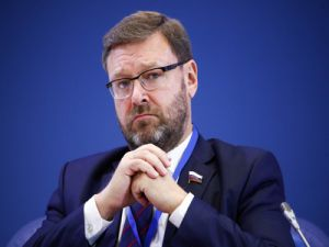 Russia Сalled a Dead-End Path for Ukraine to Extend Anti-Russian Sanctions