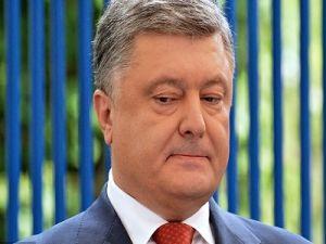 С сайта президента Украины удалены все упоминания о Порошенко