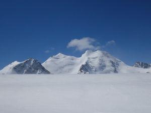 Российские учёные предсказали наступление нового ледникового периода