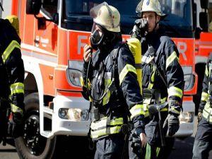 В Германии после взрыва в доме эвакуировали 600 человек