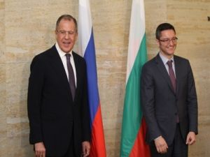 Russia Hopes to Strengthen Cooperation with Bulgaria in Energy and Trade