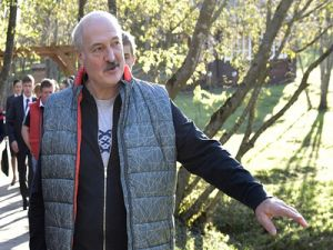 Lukashenko Compared the Level of Freedom and Democracy in Belarus and Russia
