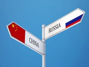 Russia's Counting on Increasing Chinese Investment