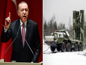 Pentagon Introduced Options to Turkey in Exchange for Abandoning S-400