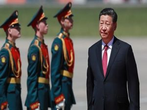 Xi Jinping Is Confident That His Visit to Russia Stimulates the Development of Relations