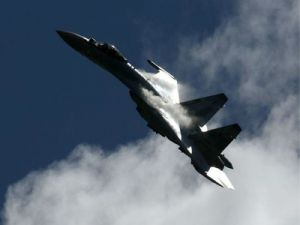 Russia Denied the US Accusation of Unsafe Interception of Airplane