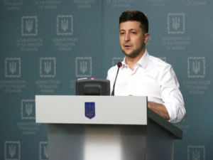 Zelensky Asked the US for a New Weapons