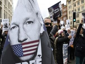 US Department of Justice Has Prepared New Charges against Assange