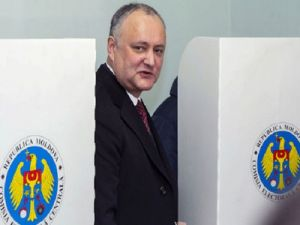 Dodon Thanked Russia, EU and USA for Recognizing the New Moldovan Government