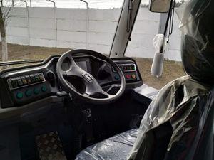 В Россию запретили ввозить праворульные микроавтобусы