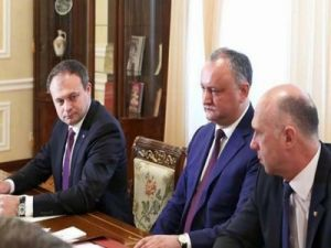 Security Council of Moldova Demanded Investigation Data of Theft of € 1 Billion from the Banks of the Country