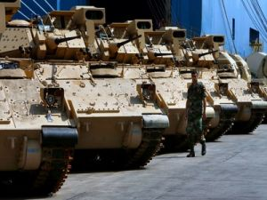 The United States Tied Need to Supply Weapons to the UAE with Rivalry with Russia