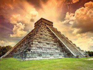 Учёные выдвинули новую гипотезу об исчезновении цивилизации майя